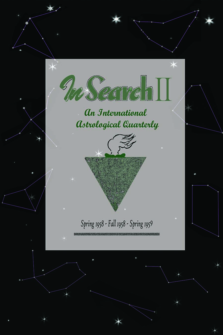insearch II cover